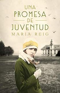 Una promesa de Juventud - María Reig