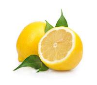 Citrons et boutons
