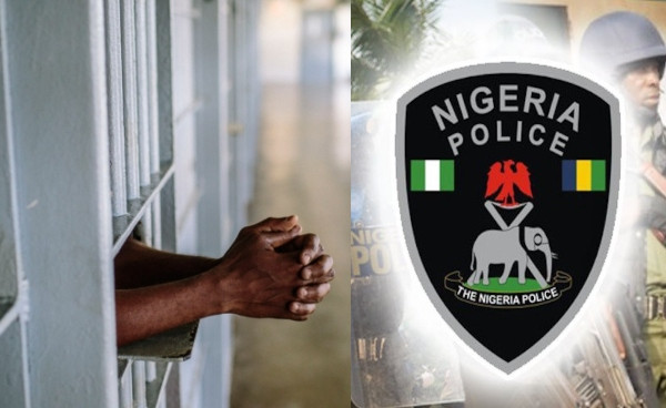 Police Stops Bomb Attack On Oko Prison, Arrest Suspect