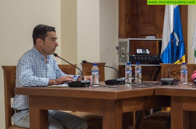 """El PP de Tijarafe lamenta que la respuesta del alcalde para la falta de aparcamientos sea que """"haberlos hay pero hay que caminar más"""""""