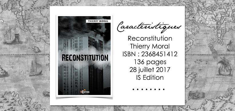 Reconstitution de Thierry Moral