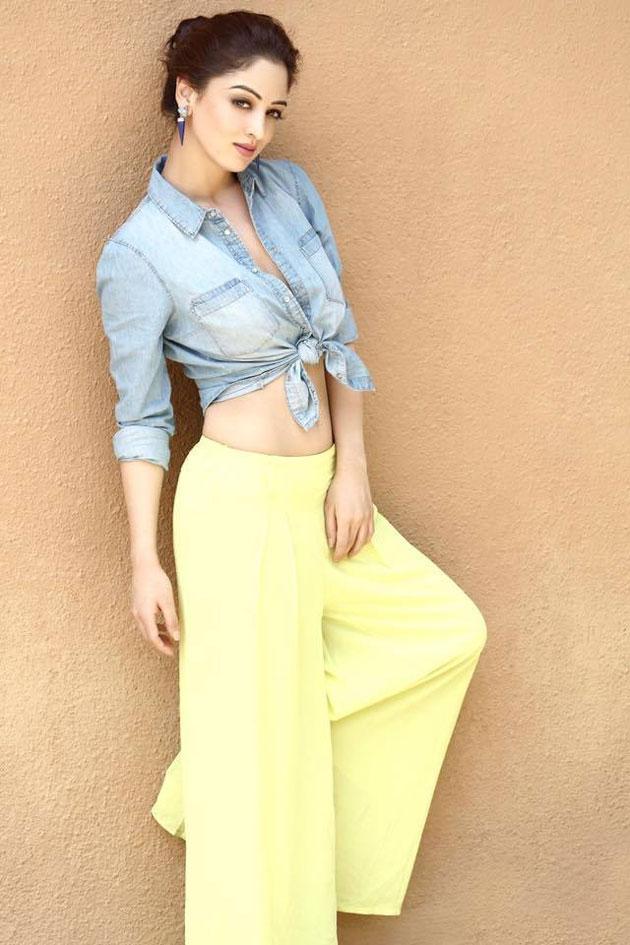 Sandeepa Dhar Photo Shoot Photos