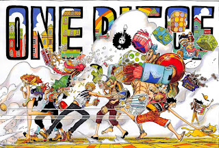 Update! Baca Manga One Piece Chapter 911 Full Sub Indo