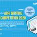Gratis, Agri Wiriting Competition 2020 total hadiah 35 Juta dari Kementerian Pertanian