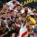 Fiesta en el Monumental: River gritó campeón otra vez de la mano de Gallardo