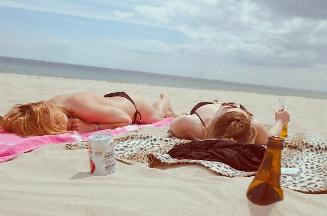 easy steps to get that perfect tan using self-tanning sprays