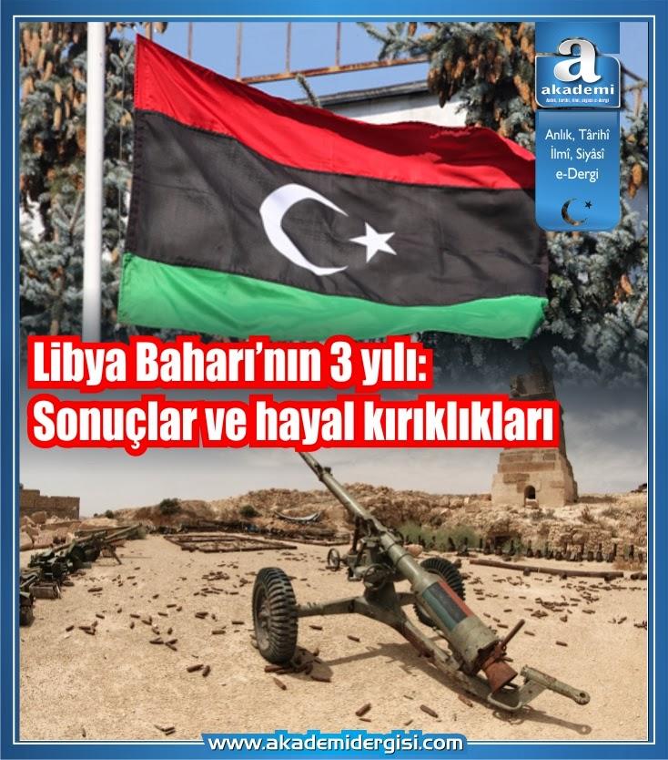 libya, arap baharı, Büyük Ortadoğu Projesi (BOP), büyük israil projesi,