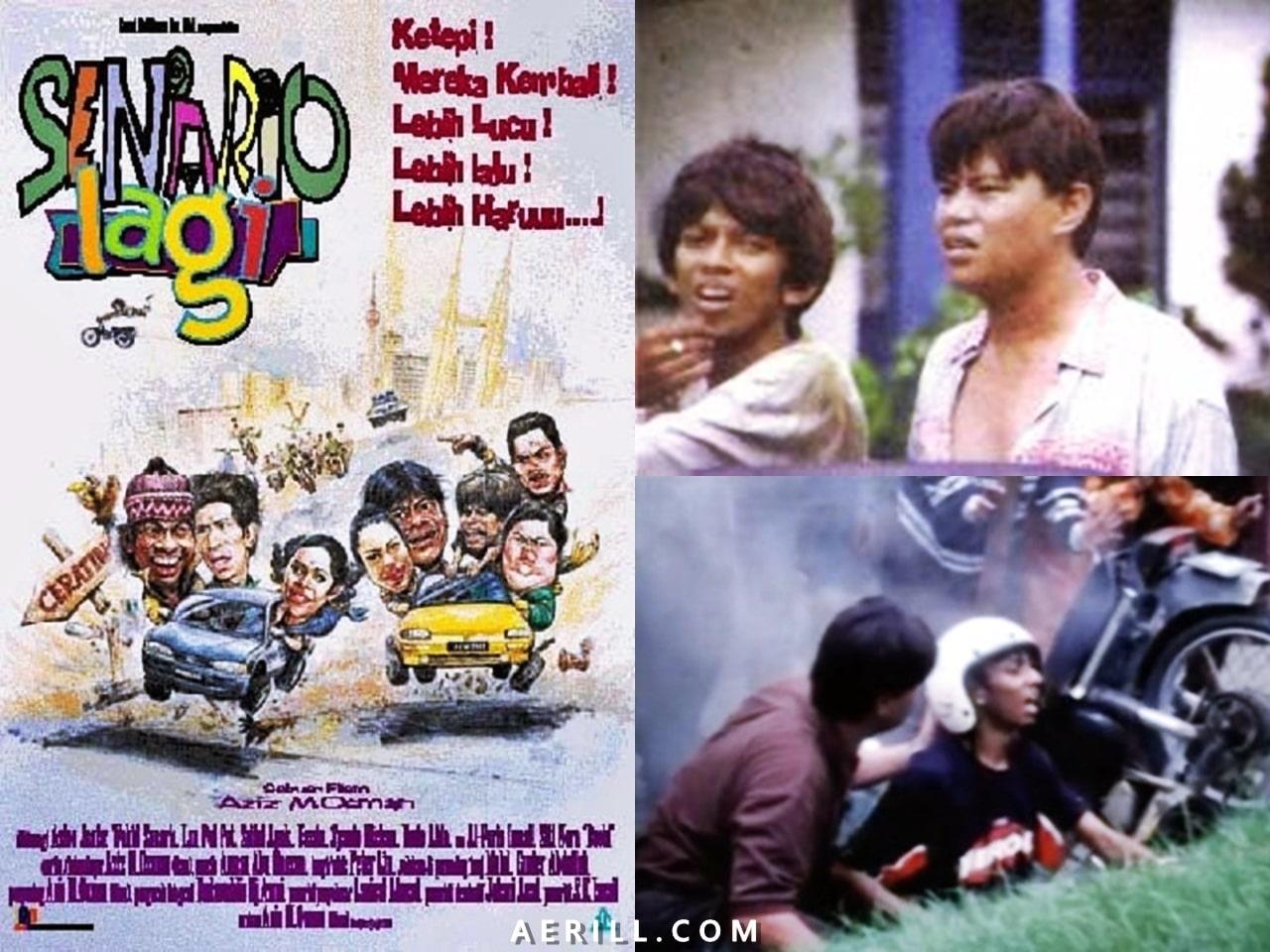 Senario Lagi (2000)