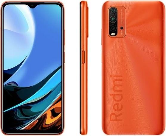 موبايل Xiaomi Redmi 9T بسعر 2700 جنيه على جوميا مصر