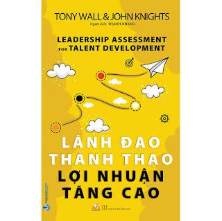 Lãnh Đạo Thành Thạo Lợi Nhuận Tăng Cao ebook PDF-EPUB-AWZ3-PRC-MOBI