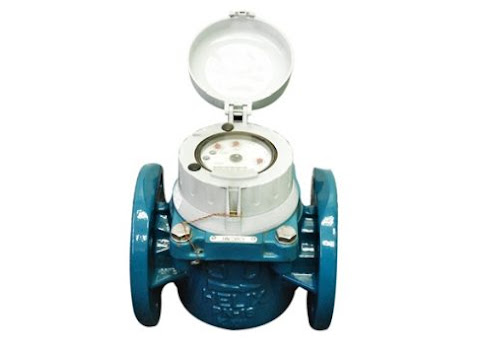 GKM H4000 Woltmann Cold Potable Water Meters