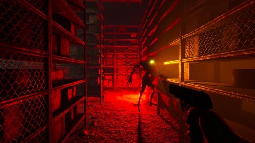 На PC Gaming Show анонсировали In Sound Mind - новый хоррор авторов Nightmare House 2