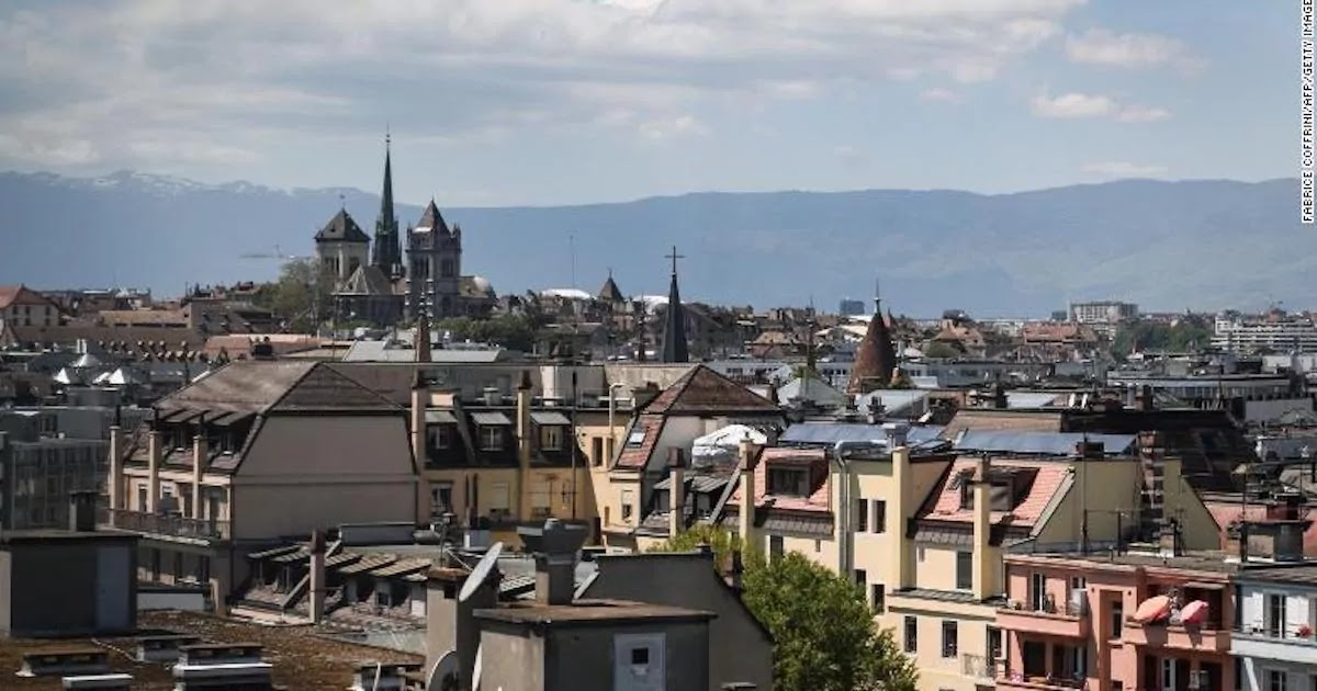 Geneva Voters Impose A $25 An Hour Minimum Wage, In What Is Believed To Be The Highest Minimum Wage In The World