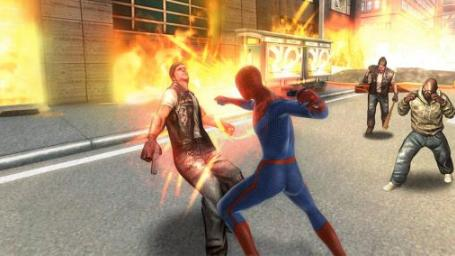 Download Game Spiderman untuk Android