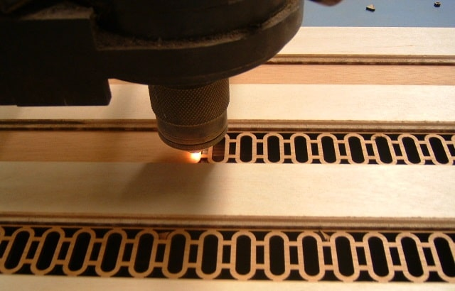 how to launch wood laser cutting business startup