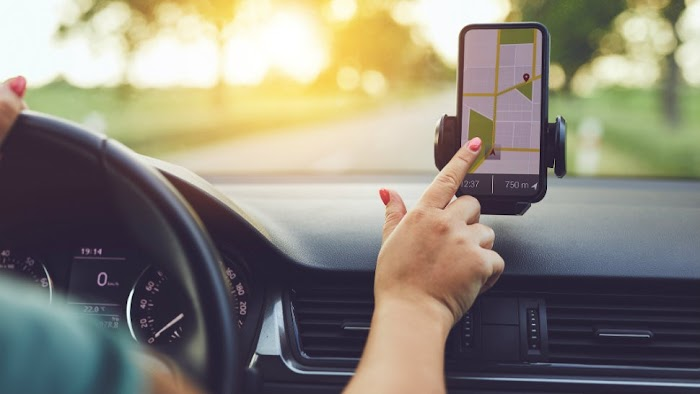 Using Google Map While Driving Is A Serious Offence – FRSC Warns Nigerians