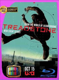 Treadstone (2019) Temporada 1 HD [1080p] Latino [GoogleDrive] SilvestreHD
