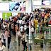 Economia: Em todo o Brasil, 90 voos são cancelados por falta de combustível nos aeroportos