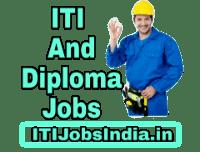 ITI Jobs And Diploma Jobs