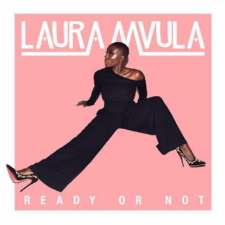 "LAURA MVULA unveils ""Ready or Not"" video"