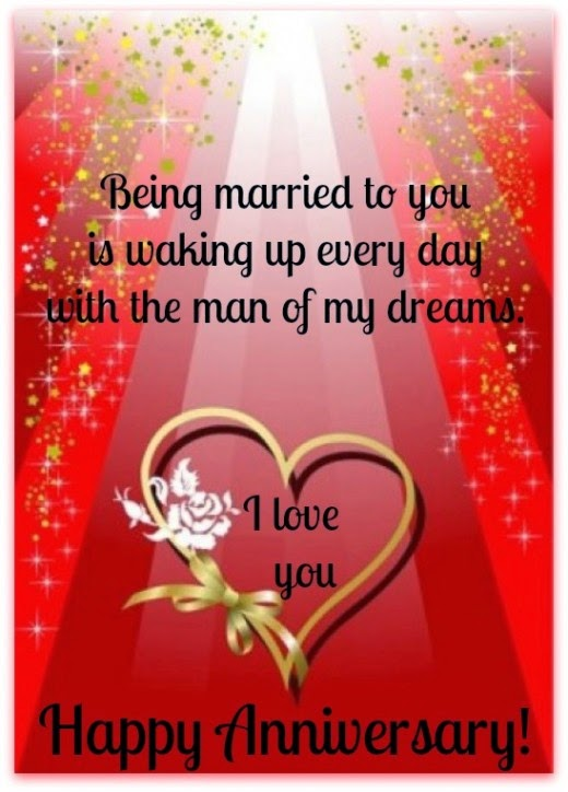 10 + Wedding Anniversary wishes for wife 2015 ...