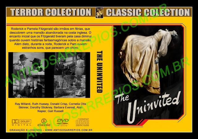 The Uninvited (1944)