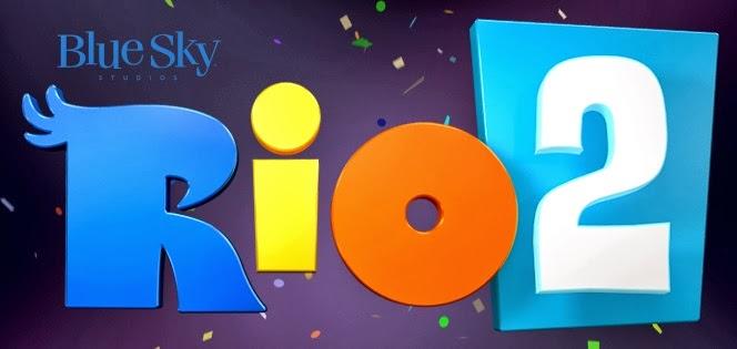 Rio 2 movie rio 2 voltagebd Images