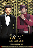 The Xpose 2014 720p Hindi DVDRip Full Movie Download With ESubs