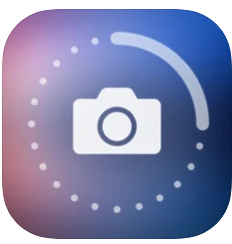 Download Time lapse shooting iOS App