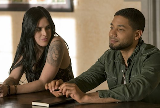 Guest Star On Empire Tonight - Rumer Willis