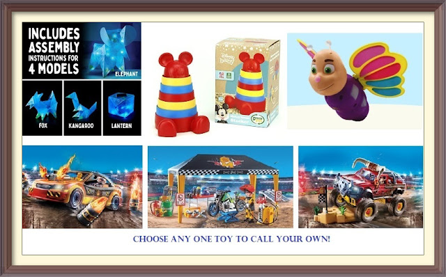 Christmas Toy Giveaway 2021 Mail4rosey Giveaway Choose One Toy To Call Your Own