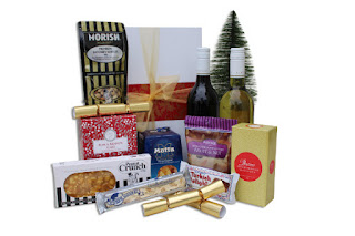 Christmas Food Hampers 2019