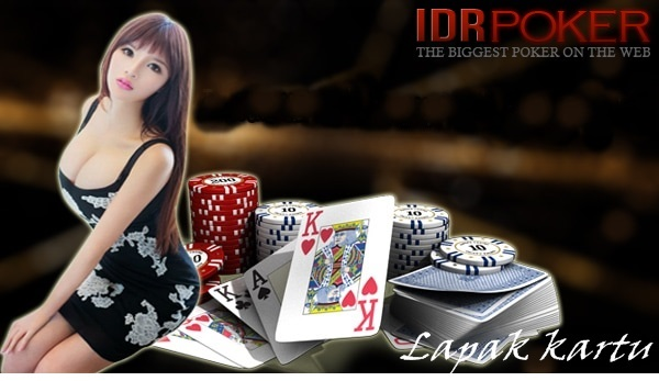 Agen Judi Poker Paling Update di Indonesia