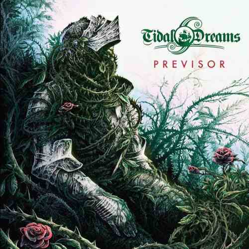 TIDAL DREAMS: Τον Σεπτέμβριο έρχεται το δεύτερο full-length album τους