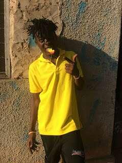 Download Mp3 | Macho Kitengo - Vumilia (Singeli)