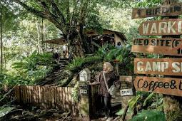 Taman Eden 100 di Sionggung Utara jadi Wisata Edukasi Alam di Danau Toba
