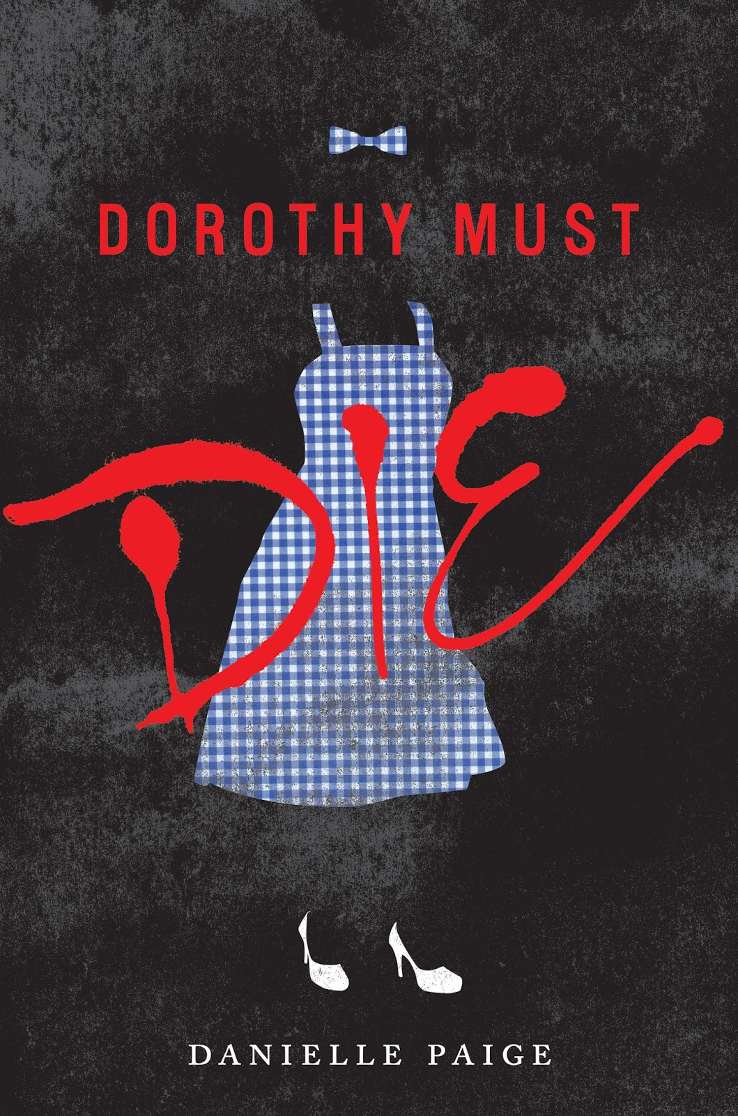 http://nothingbutn9erz.blogspot.co.at/2015/01/dorothy-must-die-danielle-paige.html