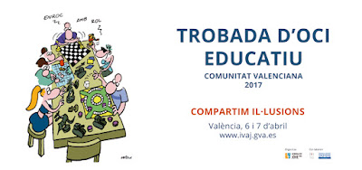 El IVAJ abre la inscripción para la Trobada d'Oci Educatiu de la Comunitat Valenciana