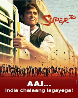 Super 30 Movie First Day Collection at Box Office, super 30 box office collection,super 30 1st day box office collection,super 30 box office collection day 1,super 30 movie,box office collection of super 30 day 1,super 30 movie review,super 30 1st day collection,box office collection,super 30 public review,super 30 1day box office collection,super 30 review,super 30 1 day box office collection,super 30 songs