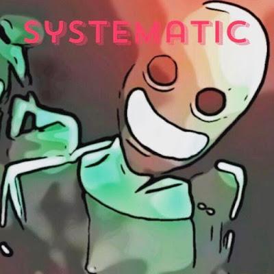 Fadetheblackk - Systematic (Audio)