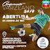 Campeonato Varzeano de Futebol começa neste sábado