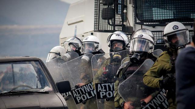 Τους πήρε το… Διαβολόρεμα: Η ήττα της καταστολής