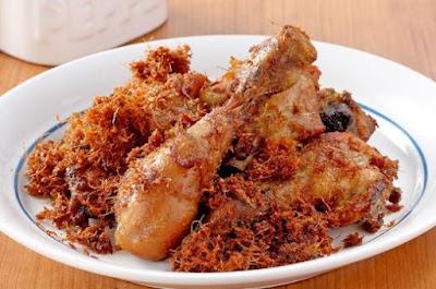Resep Ayam Goreng Lengkuas, Renyah Wanginya Bikin Naik Selera