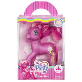 My Little Pony Cheerilee Favorite Friends Wave 6 G3 Pony