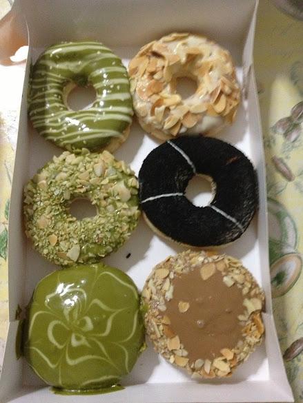 Malaysia Food Price Jco Donuts