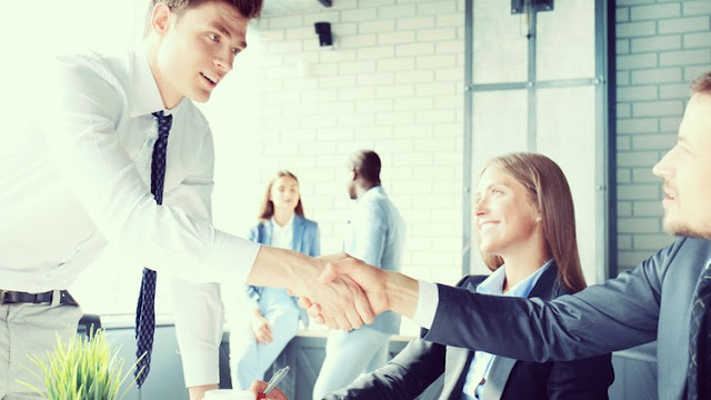 Recruiting and Interviewing Skills – a step by step guide