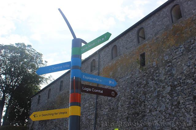 Free things to do in Namur