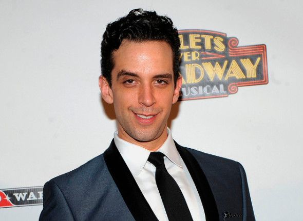Coronavirus: Report Broadway star Nick Cordero wakes up from coma after amputation