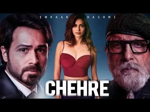 Top suspense movies of 2020 Chehre, reviews, cast, and release date