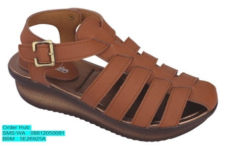Sandal Cewek Catenzo KK 1605